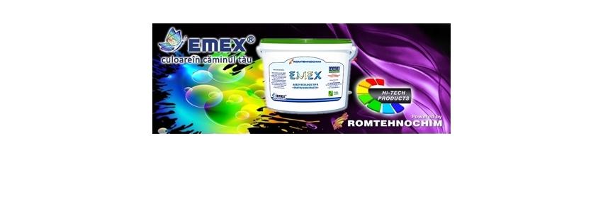 Adeziv tip Aracet pentru Constructii EMEX 2