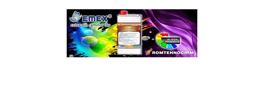 Diluant pentru Vopsele Epoxidice EMEX 2