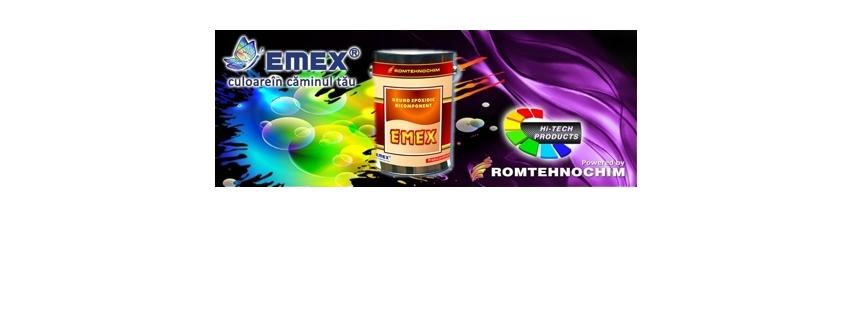 Grund Epoxidic Anticoroziv EMEX 2