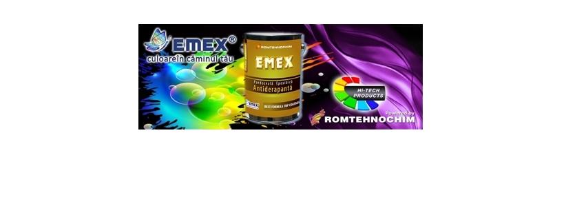 Pardoseala Epoxidica Antiderapanta EMEX 2