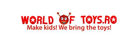 World of Toys Bucuresti 2
