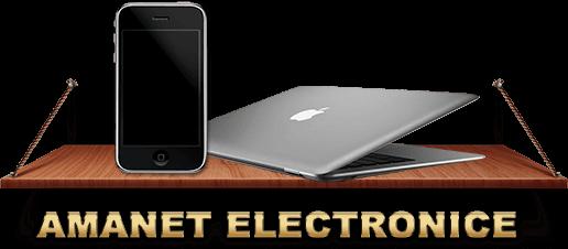 Cel mai avantajos serviciu de amanet electronice din Bucuresti 3