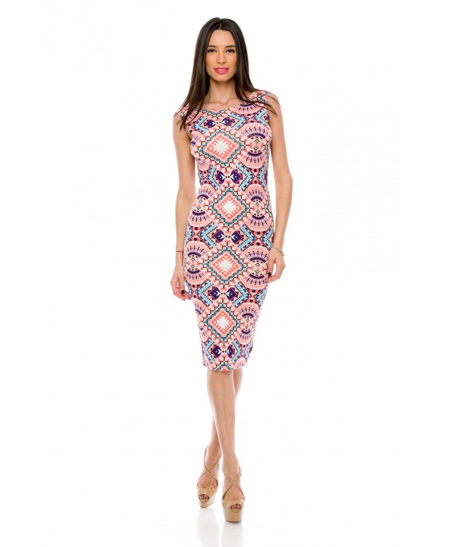 Alege eleganta rochiilor de zi Best-Fashion 3