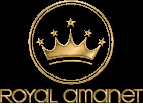 Obtine imprumuturi avantajoase numai la Royal-Amanet 1