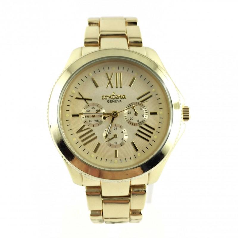 Noua colectie de ceasuri pentru femei Geneva-Contera! 4