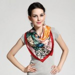 blooming-flowers-blue-silk-scarf_40427