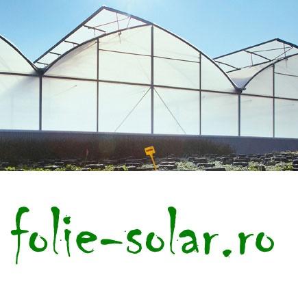 Folie solar Grecia- 150 microni 1