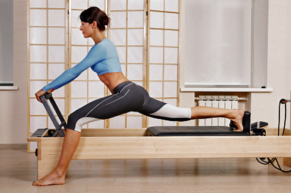 Koa Pilates Bucuresti, salon modern din Floreasca