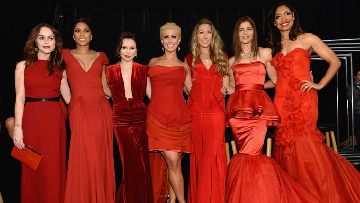 Rochii de seara rosii pe site-ul ShopAlert