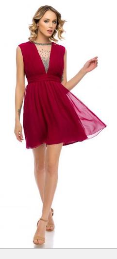 rochie-rosie-aniversare