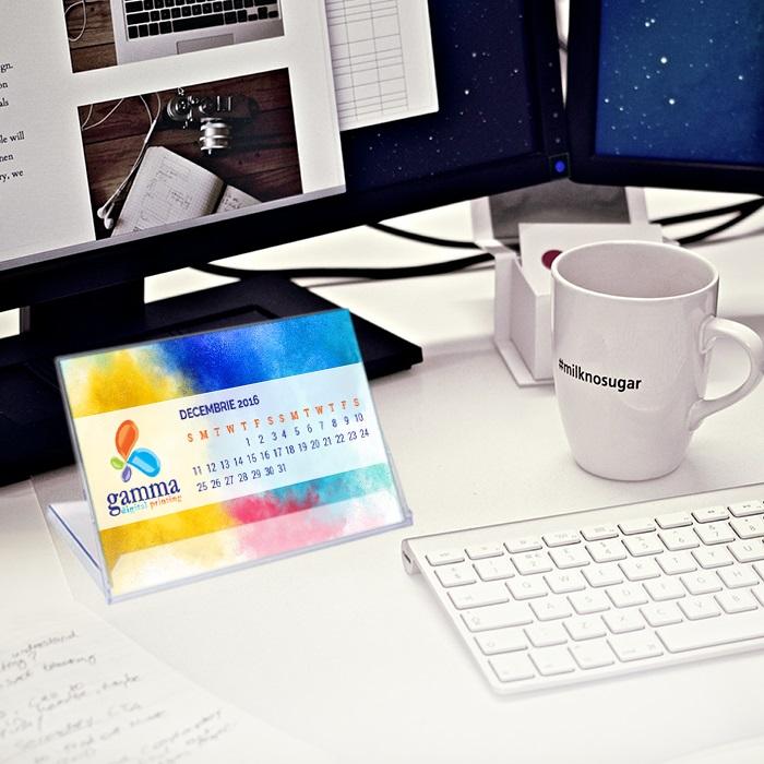 Calendarele personalizate - o idee apreciata pentru cadouri corporate sau familiale 1