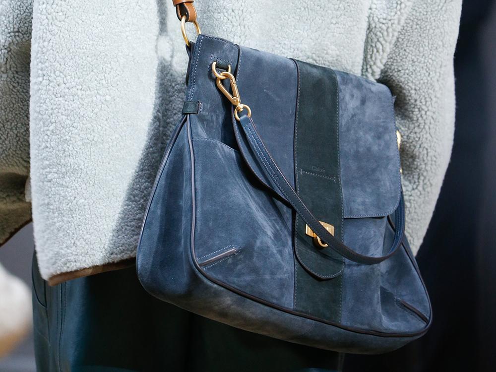Genti Burberry, Calvin Klein si Chloe pe site-ul Gentuim