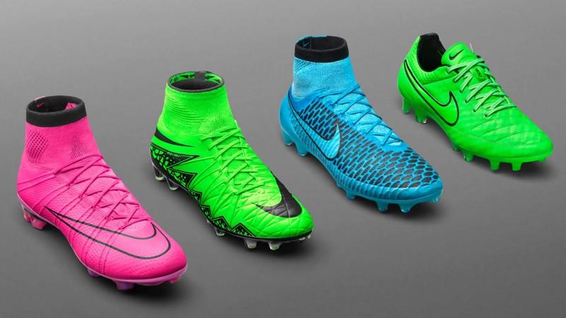 Ghete fotbal barbati Nike pe ShopAlert