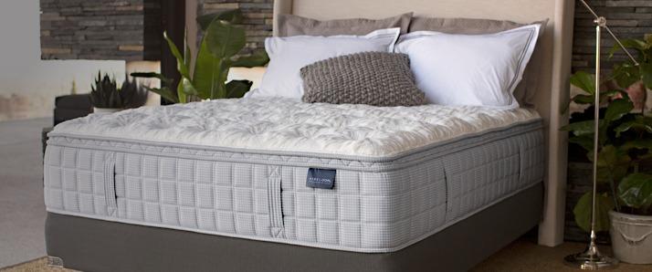 Saltele ortopedice, somiere si mobila dormitor de calitate pe Decostores
