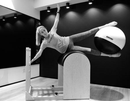 KOA Pilates - un studio pilates pentru echilibrul fizic si mental