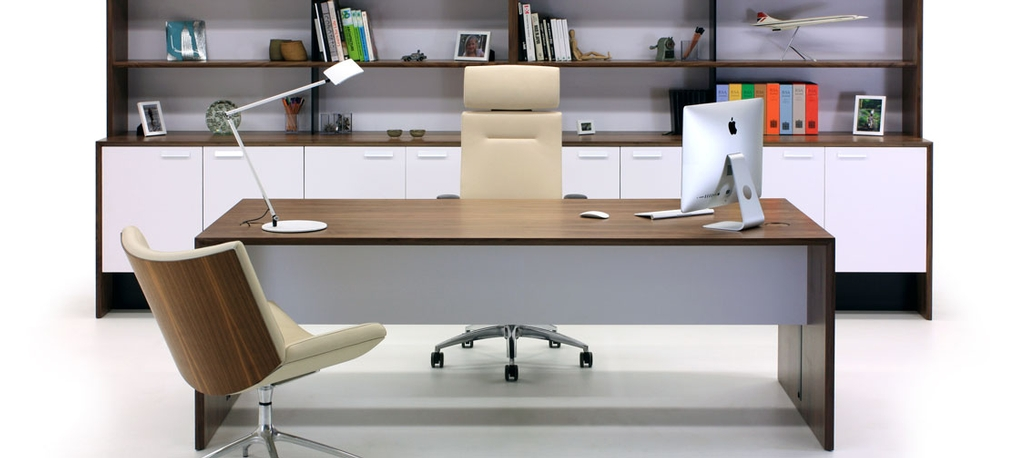 Modele elegante de scaun directorial, ergonomic si de birou pe Decostores