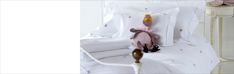 Platforma ShopAlert va ofera lenjerie patut bebe
