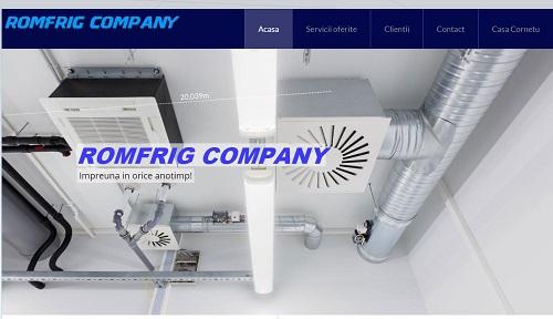 ROMFRIG COMPANY SRL 2