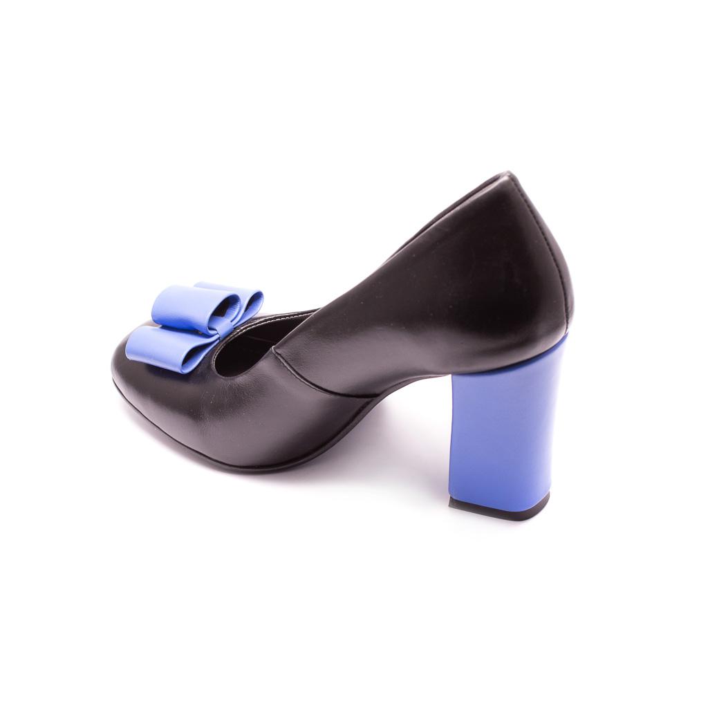 pantofi romanesti de calitate din piele naturala