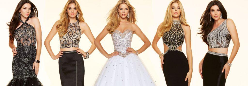 Modele de rochii sirena sau cu spatele gol pentru un stil unic pe ShopAlert