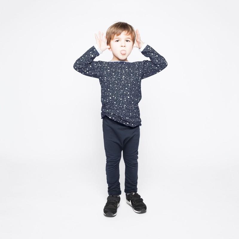 haine de firma copii intr-un stil urban-chic