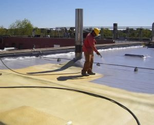 Ai vazut cum arata cele mai moderne hidroizolatii terase realizate de profesionistii Milucon? Totul despre hidroizolatii 3