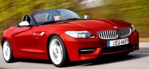 Alege rent a car Bucuresti 1