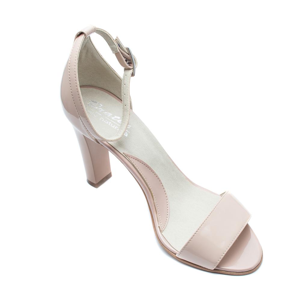 sandale piele dama romanesti de calitate