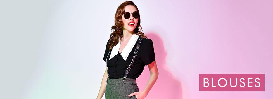 Acum pe site-ul ShopAlert - modele de bluze dama din bumbac, voal sau vascoza