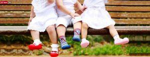Cele mai frumoase modele de balerini si sandale copii in oferta site-ului ShopAlert