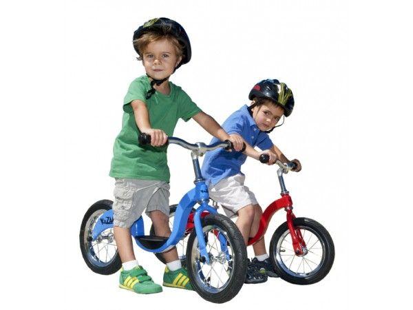 Gama de masinute electrice si biciclete copii pe ShopAlert - modele unice online!