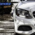 Cererea pe piata inchrierilor auto din Romania, in continua crestere. Promotor Rent a Car Bucuresti continua parteneriatele cu companiiile locale. 1