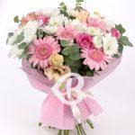 buchet flori apreciere