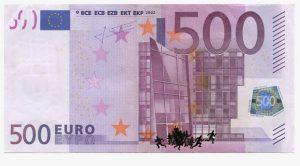 de ce este moneda euro
