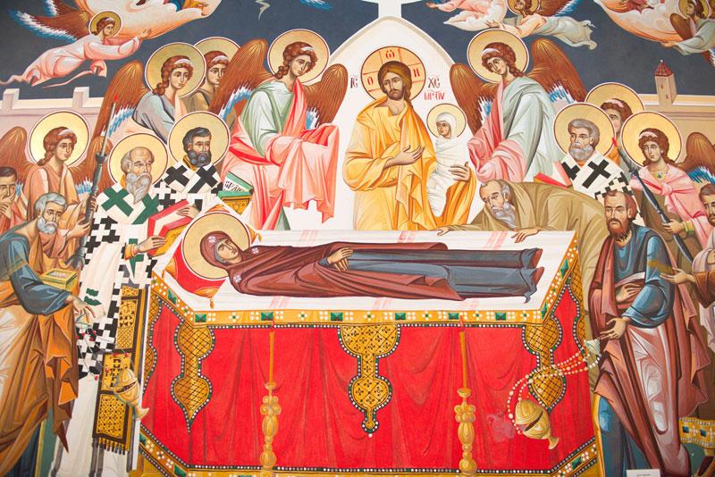 Sarbatoarea de Sfanta Maria nu trebuie trecuta cu vederea asa usor 1
