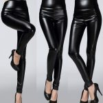 wholesale-price-Hot-slim-high-waist-faux