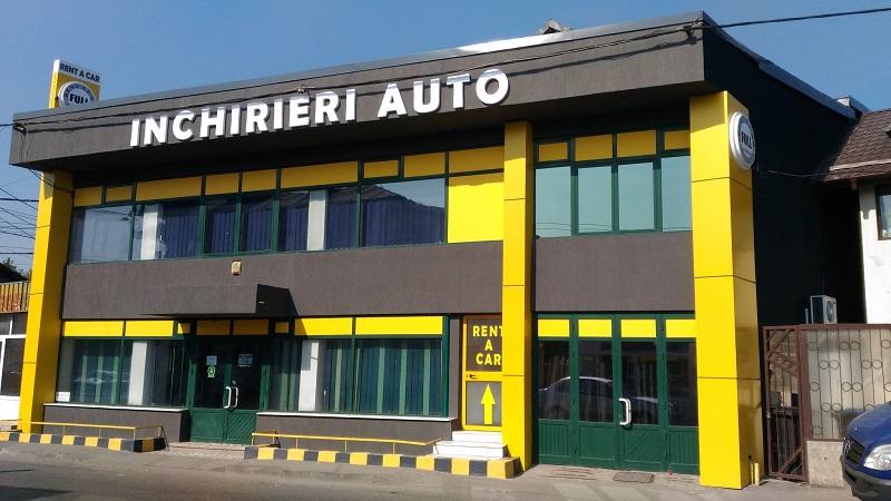 Full Rent a Car Pitesti 2