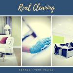 Firma Real Cleaning