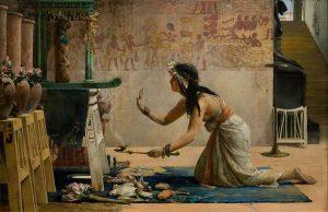 ritualuri vechi