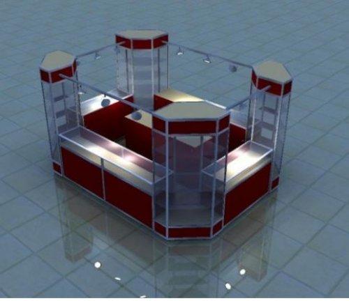 Mobilierul comercial - o metoda eficienta pentru atragerea de noi clienti 2