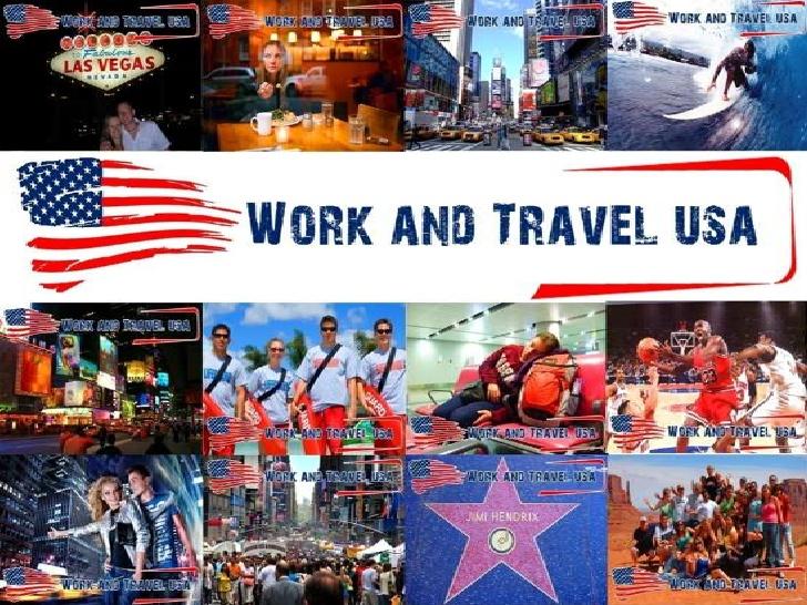 Inscrie-te acum la programele de Work & Travel pentru studenti! 2
