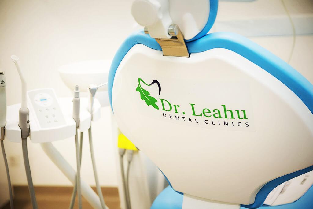 Cauti o clinica stomatologica de top? Vino la Clinicile Dr. Leahu din Bucuresti! 6