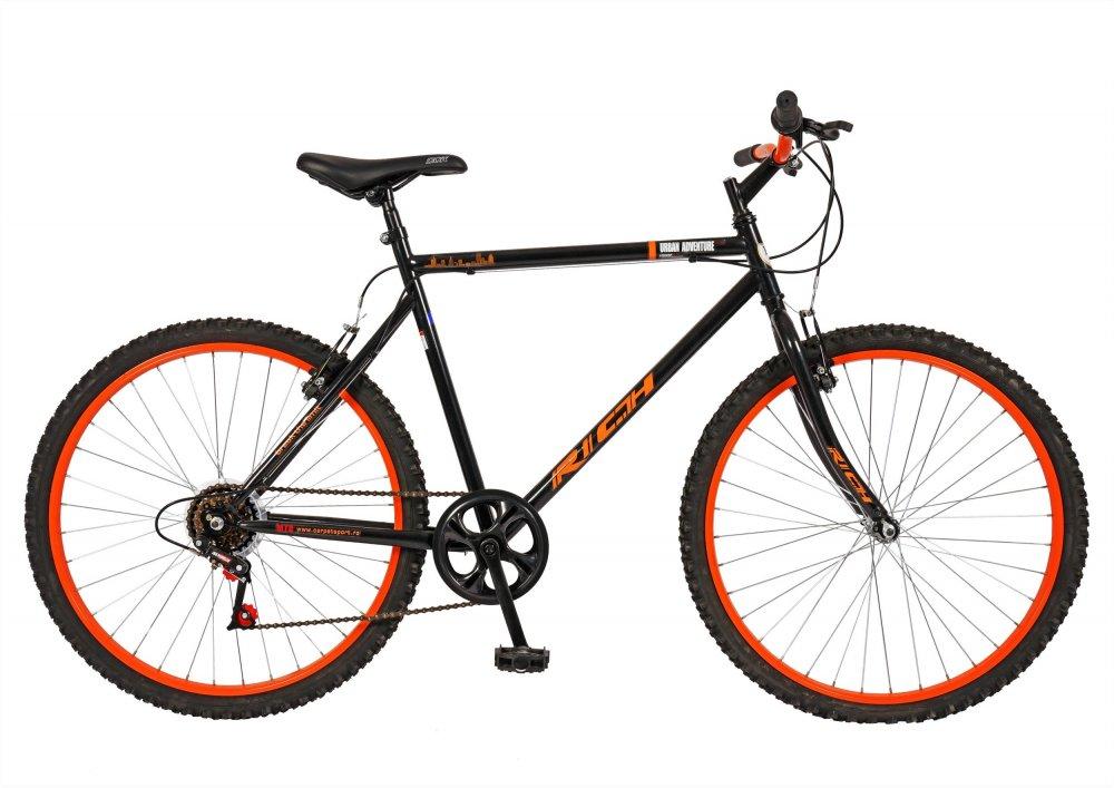 Principalele motive care te vor convinge sa mergi cu bicicleta 6