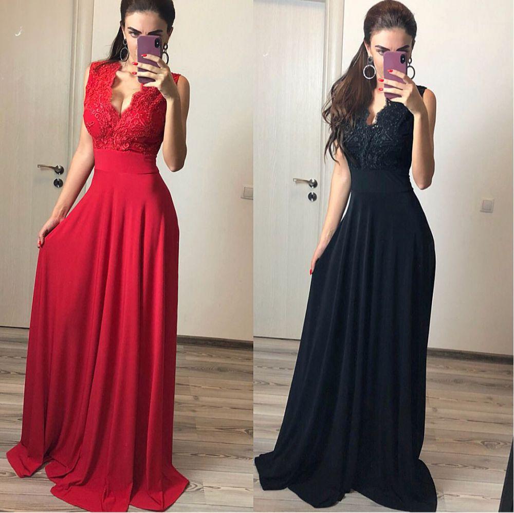 Poarta aceste rochii de ocazie si straluceste in noaptea balului 2