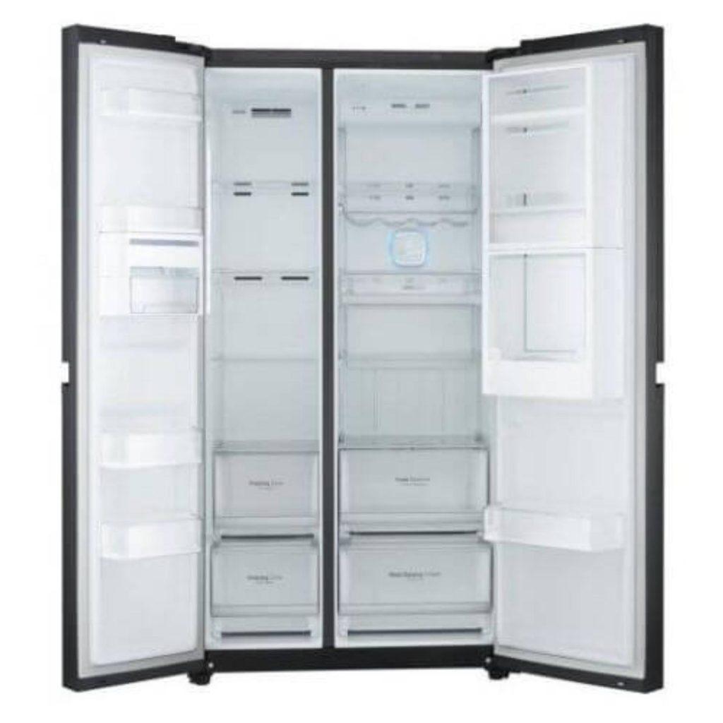 Cel mai bun frigider LG 4