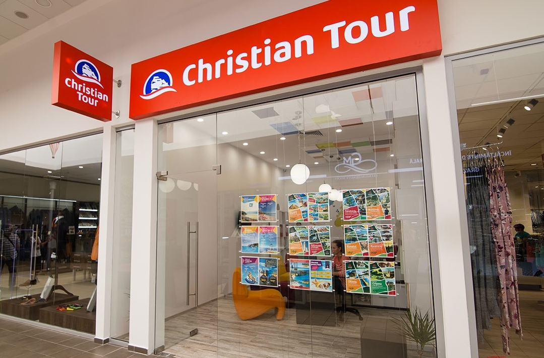 agentie turism christian tour