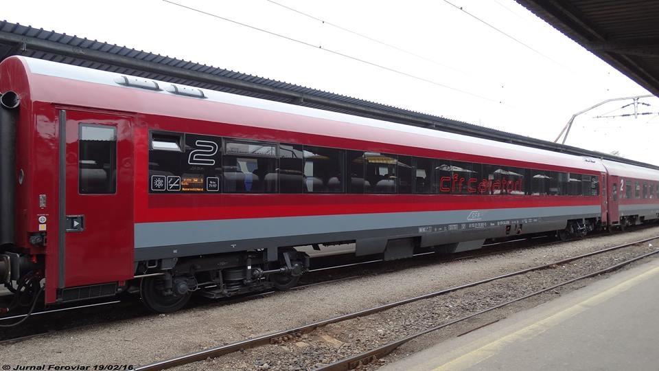 CFR Calatori nu va avea vagoane suficiente pentru a satisface nevoia de trafic 5