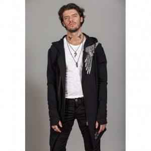 Hanorace StreetStyle UrbanWear Kingz Jeans