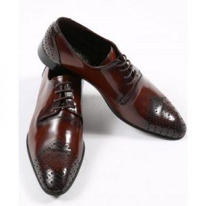 Pantofi barbatesti eleganti DON MEN