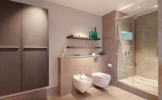 Cinci idei pentru o baie amenajata cu stil 8